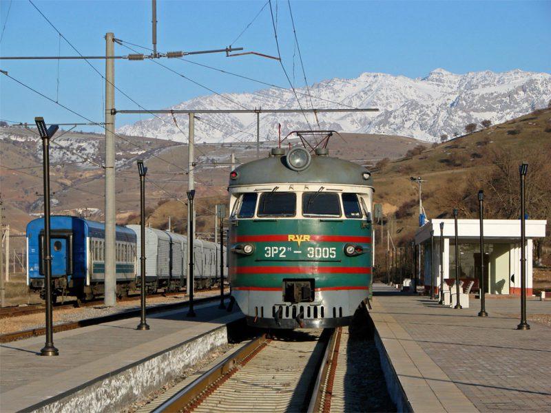 Ташкент - Ходжикент